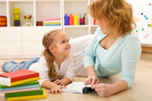 Развитие речи у малыша